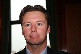 Knut Ørbeck-Nilssen i DNV GL sier at de beklager dersom de har sertifisert slavearbeidere.