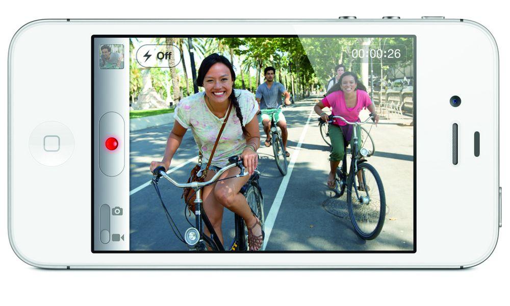iPhone 5: Du må vente ennå lenger