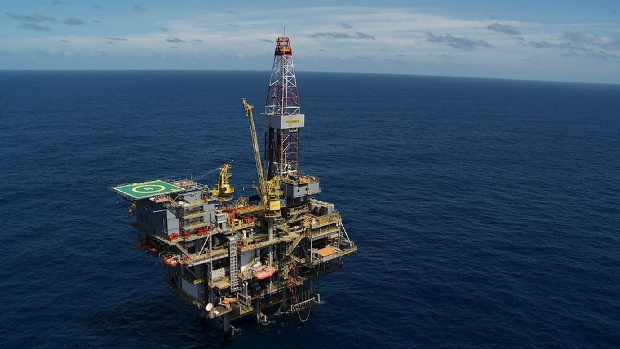 Statoil kan fremskynde fase to av Peregrino-utbyggingen.