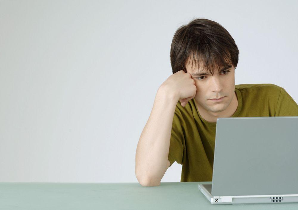 Hjemmejobbing er synonymt med latskap, synes mange ledere.
