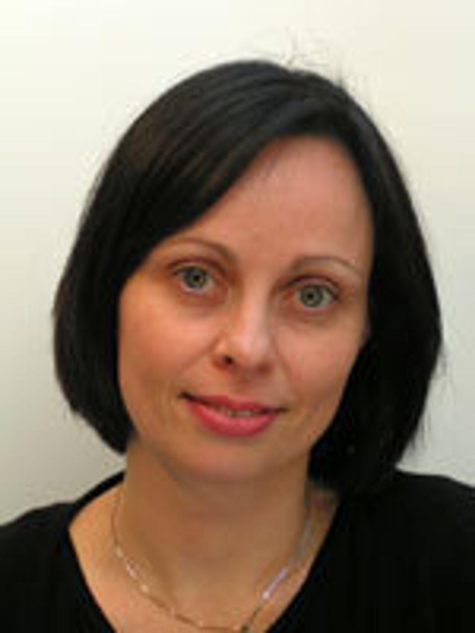 Heidi Nicolaisen, forsker i Fafo.
