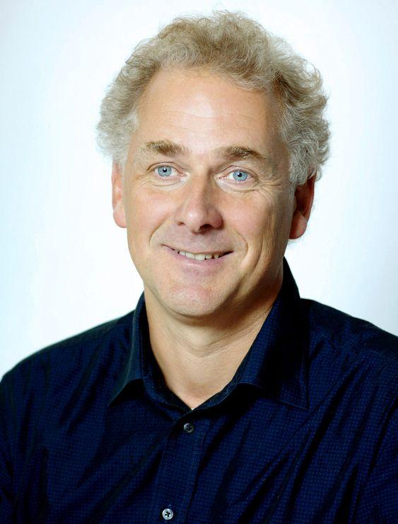 Torsten Bertelsen direktør med ansvar for Norskehavet og Barentshavet i OD oljedirektoratet