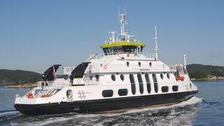 Til kamp mot enorme utslipp på sjøen