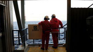 Oljekrisen har ført til 25.000 færre arbeidsplasser