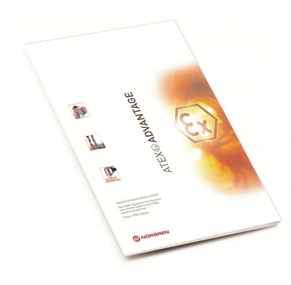Utvider med ATEX-produkter