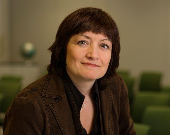 Nesten dobling: ¿Nettariffen kan øke fra 3,5 øre til 6 øre, sier kommunikasjonssjef i Statnett, Irene Meldal.