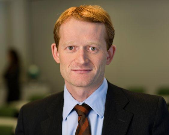 Håkon Borgen, Statnett