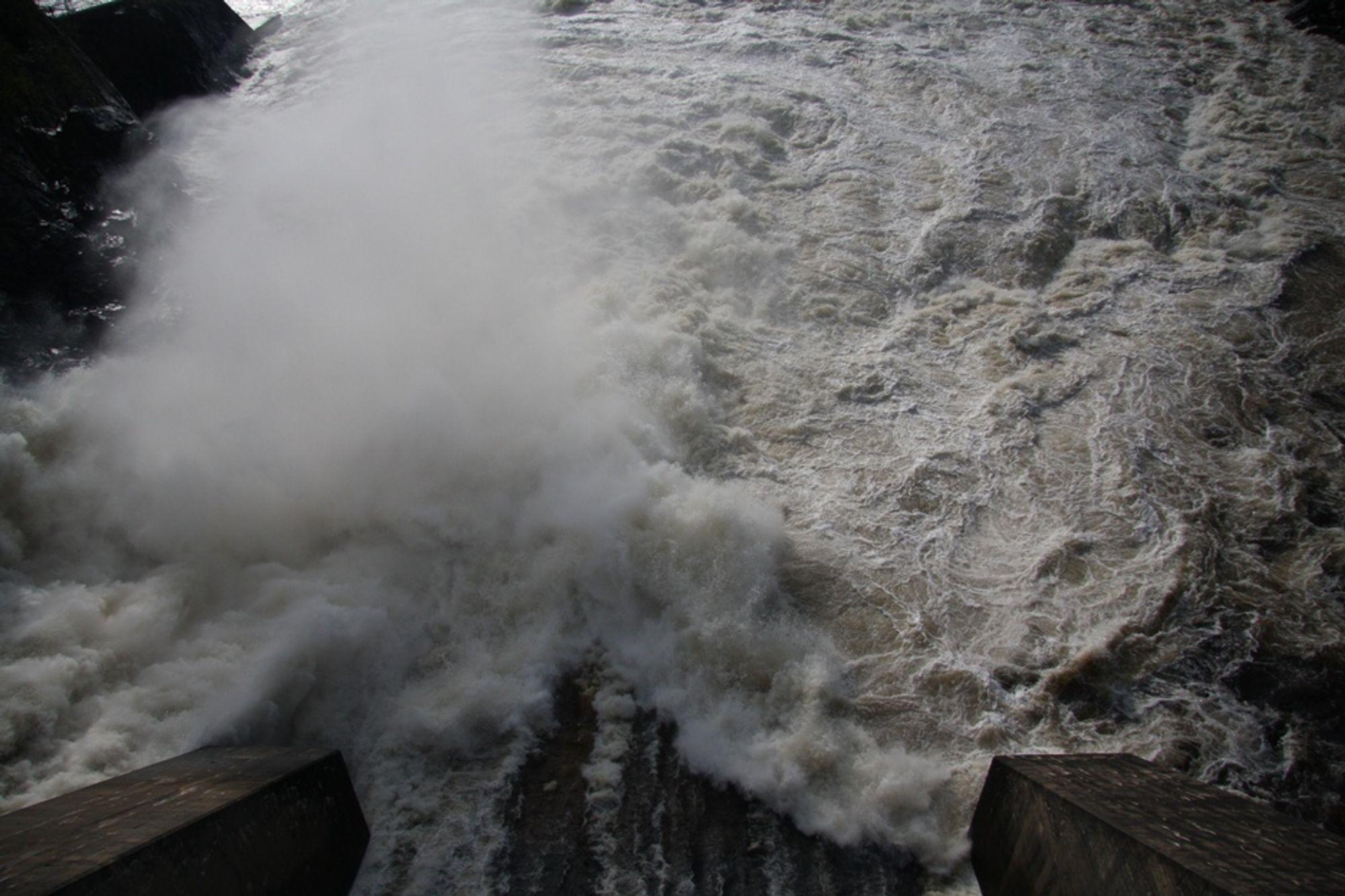 Norge endrer praksis i sin vannforvaltning, etter at Esa truet med å ta saken til Efta-domstolen.