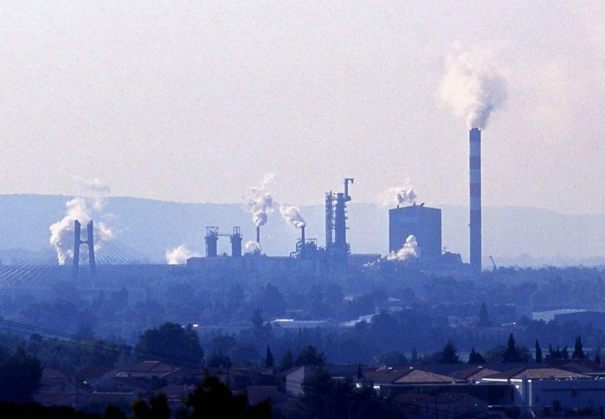 70 millioner tonn klimagasser som slippes ut globalt, kan knyttes til forbruk i Norge.