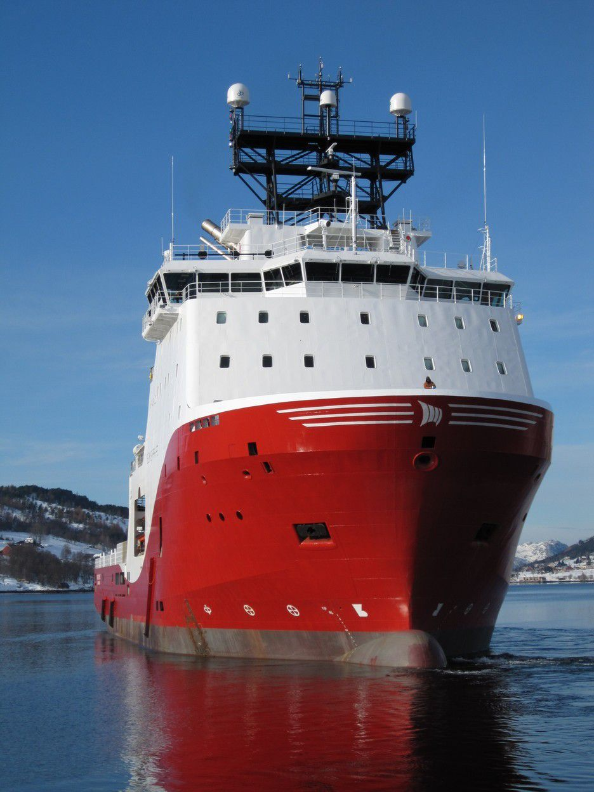 Siem Offshore er blant selskapene som er berørt av Rosnefts beslutning om å bryte samarbeidet med norske selskaper.