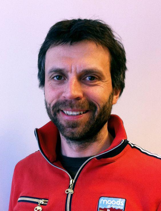 SKIFTER BEITE: Asbjørn Løksa går fra NCC til konkurrenten Peab, som nå satser tyngre i Midt-Norge.