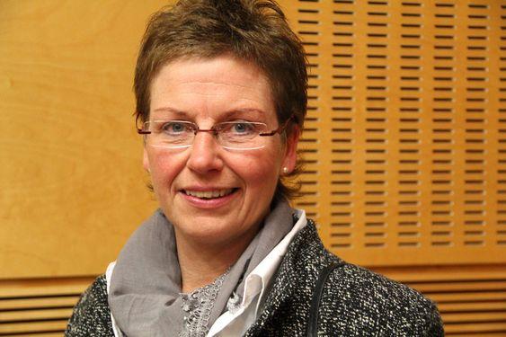 Eli Blakstad overtar for Sigrid Hjørnegård som statssekretær i Olje- og energidepartementet.