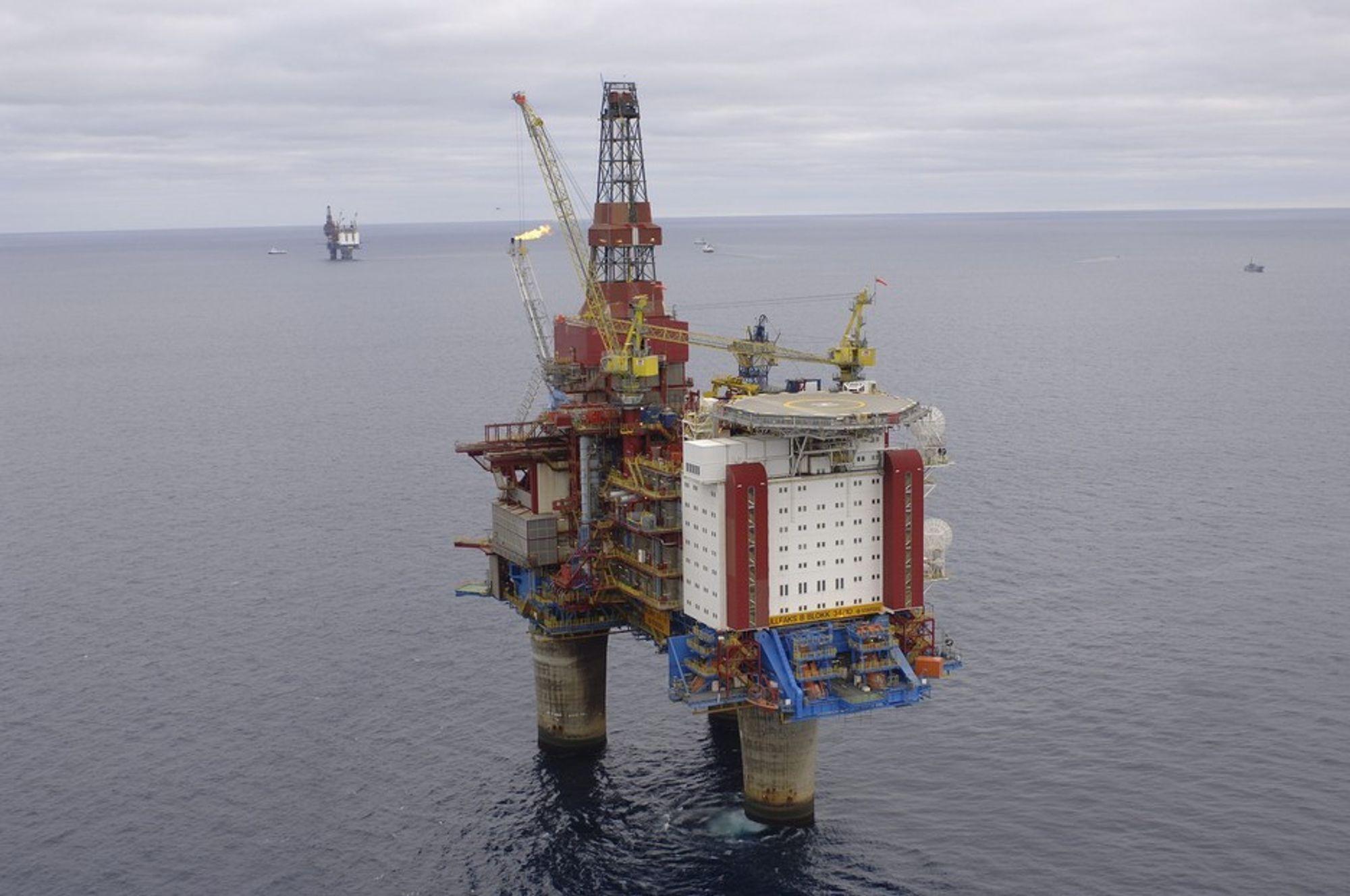 Etter hendelsene på Gullfaks-feltet, har Ptil bedt Statoil om en uavhengig studie av selskapets virksomhet. Det har ført til murringer mellom de to partene.