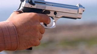 Våpenloven skal revideres