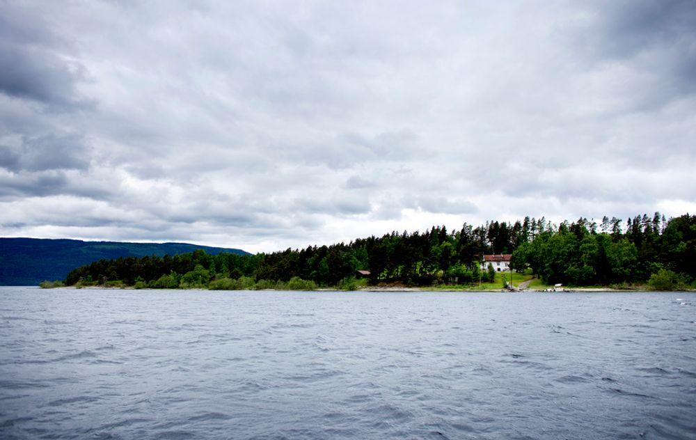 Alt av digitale lagringsmedier på Utøya skal samles inn og analyseres av politiet etter massakren 22. juli.