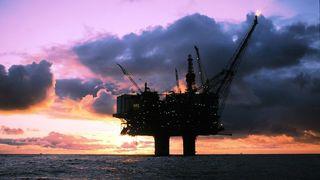 Avslo peak oil-forskning