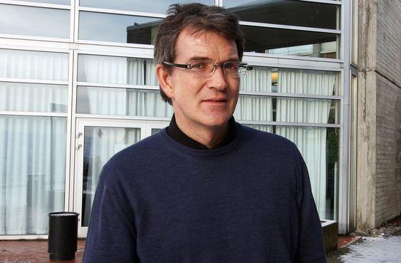 Professor i petroleumsøkonomi, Petter Osmundsen