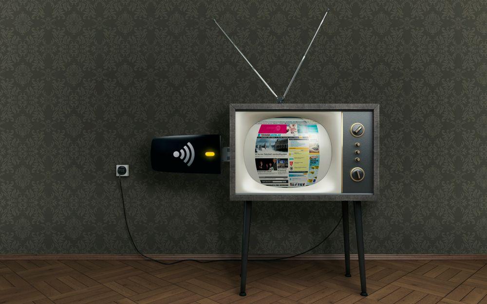 Det er klart at enda fler av de digitale tv-frekvensene skal brukes til mobilt bredbånd, men hvilke praktiske konsekvenser får det når hele Europa skal samkjøres?