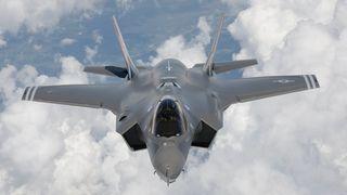 Misforståelse mangedoblet prisen på F-35