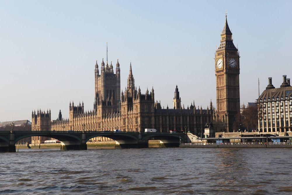 Snart kan du kanskje publisere London-bildene uansett hvor du er, om Virgin får det som de vil.