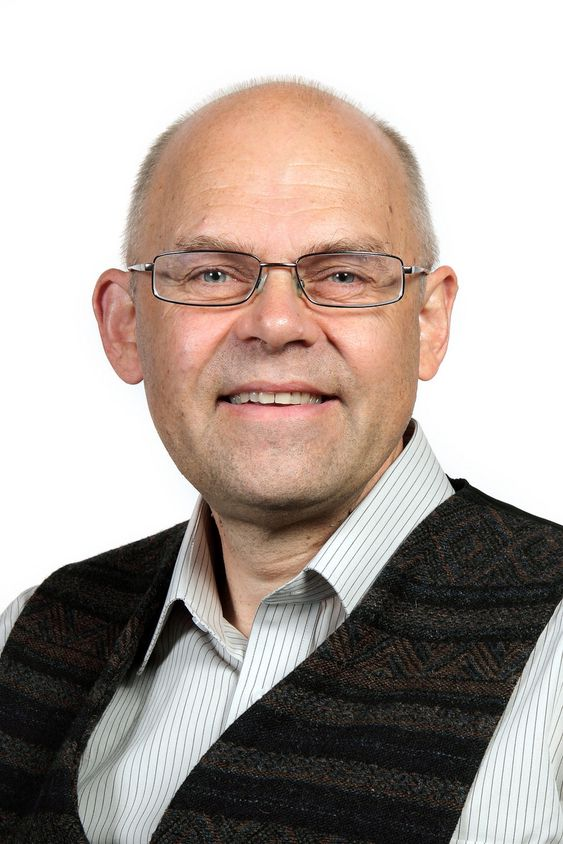 Ole-Gunnar Søgnen, rektor ved Høgskolen i Bergen.