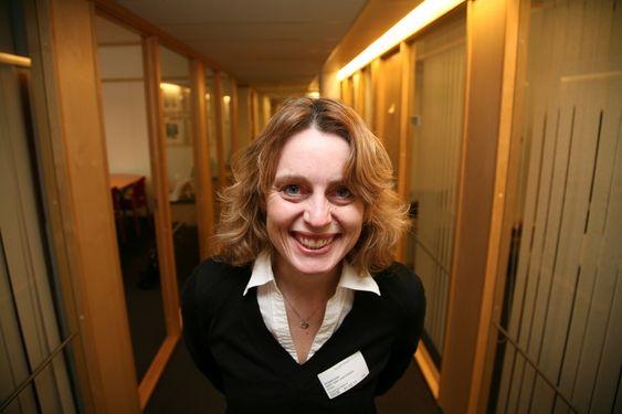 Mary Ann Lundteigen, professor i sikkerhet og pålitelighet ved NTNUs institutt for produksjons- og kvalitetsteknikk