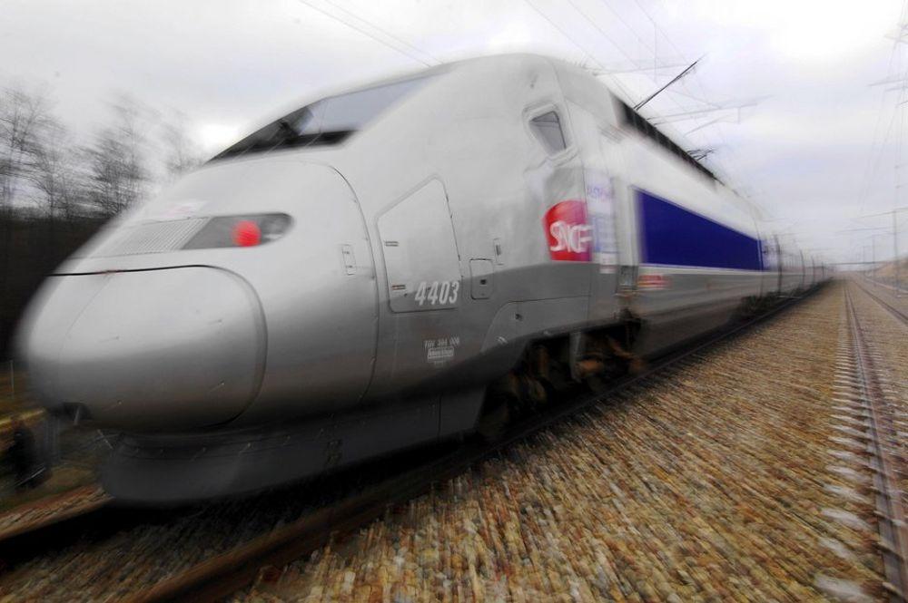 IKKE STAVANGER-BERGEN: Jernbaneverket mener den strekningen er for krevende å bygge ut, og vil at den først skal komme senere ved en eventuell utbygging av høyhastighetsbane.