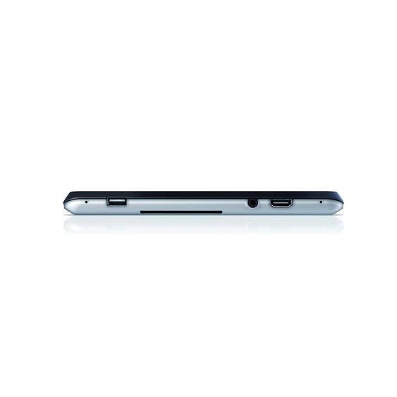 Fujitsu Stylistic Q550Første nettbrett med Windows 7