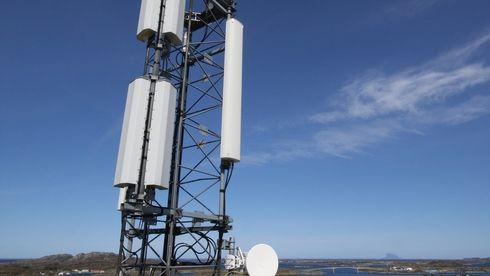 Telenor bygger ut 4G på loddtrekning