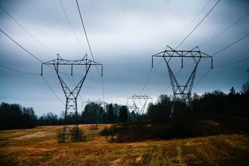 Norske kraftselskaper må kutte i bemanningen på grunn av lavere kraftpriser.