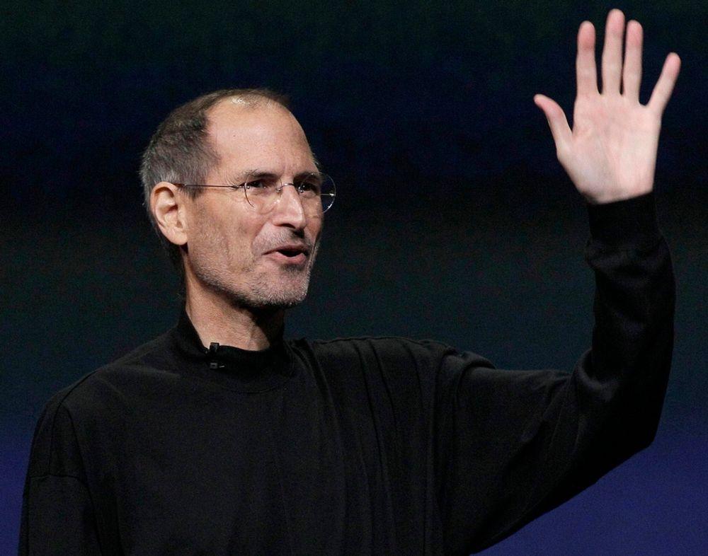 FORLATER RORET: Steve Jobs har satt sammen et team som jobber mot klare, visjonære mål. De kommer nok til å fortsette med det.