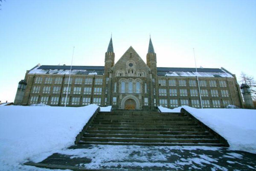I januar blir det fullt trøkk på Kursdagene ved NTNU.
