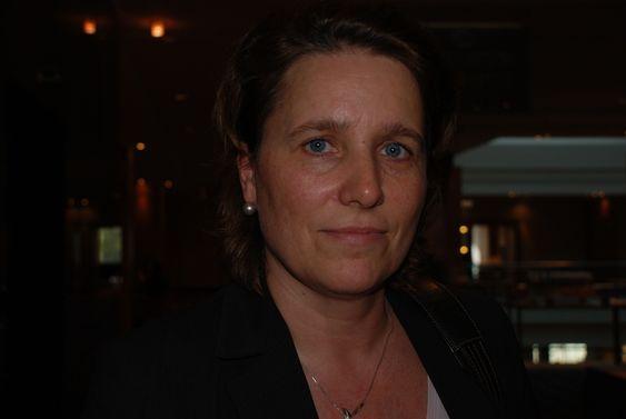 UENIG: Konserndirektør Wenche Teigland i BKK mener Norge trenger utenlandskabler både av hensyn til forsyningssikkerheten og fordi Norge kan tjene mye på å eksportere til utlandet.