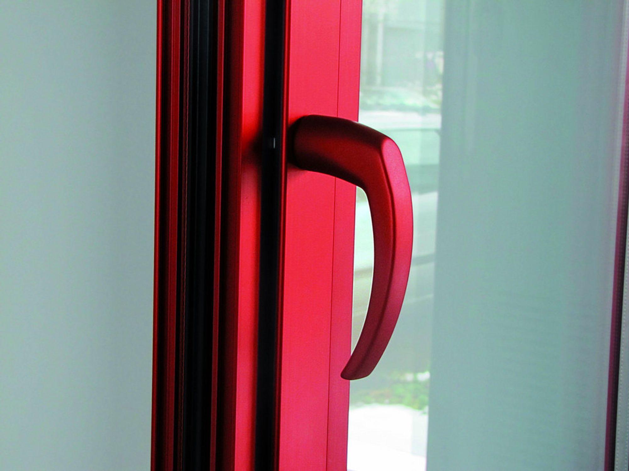PASSIVT: Hydro har gjort passivhusvinduer til hyllevare med sitt nye vindussystem Wicline evo.