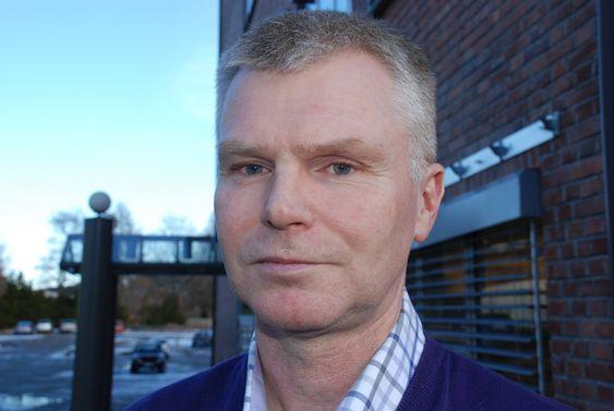 Sikkerhetssjef i IFE og rådgiver til kriseutvalget for atomberedskap, Atle Valseth.