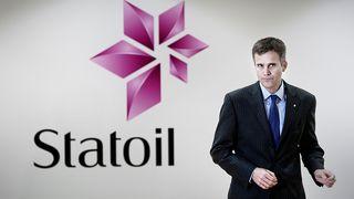 – Statoil nesten like populære som kongehuset