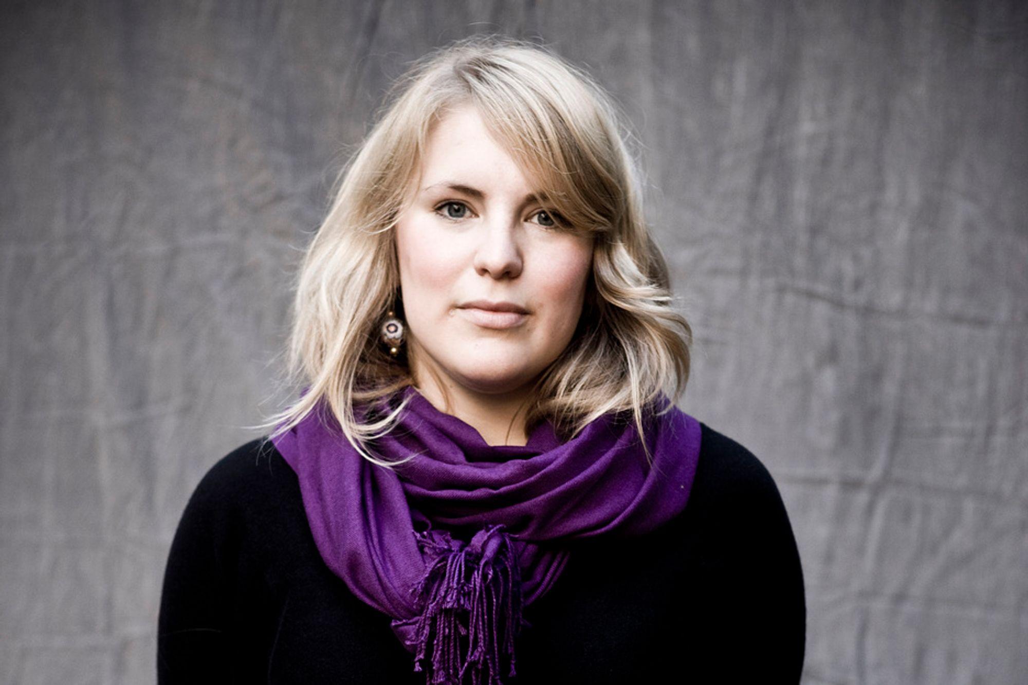 KRONIKKFORFATTEREN: Kari Elisabeth Kaski, nyansatt nestleder i Zero.