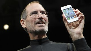 Gates om Jobs: – Han var i en klasse over meg