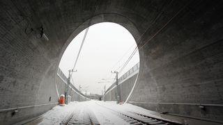 Tunneler blir alltid dyrere