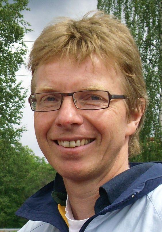 It-arkitekt, energiløsninger, Jan Berntzen, Tieto Norge.
