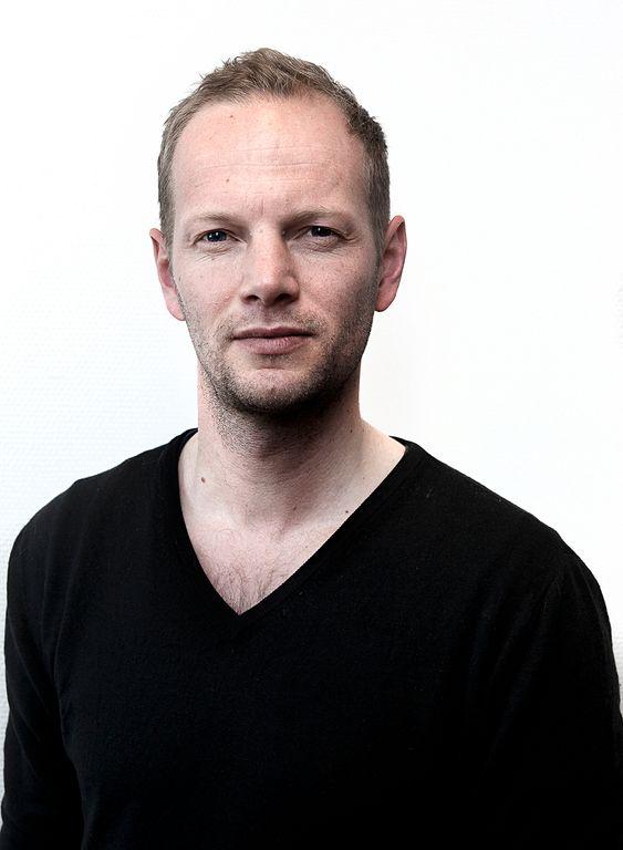 Journalist Fredrik Drevon i Teknisk Ukeblad
