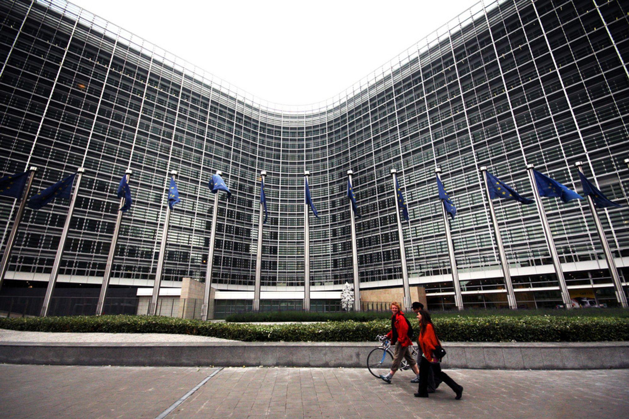 TJENESTER: EUs it-ministre diskuterer hvordan man i praksis skal ta fatt på utfordringen med å lage offentlige digitale tjenester på tvers av landegrensene.