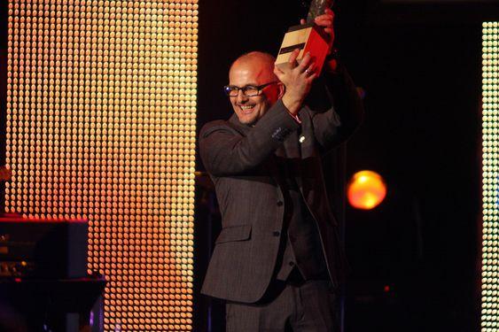Bjarne Langeteig og Quality Intervention ble tildelt Reodorprisen.