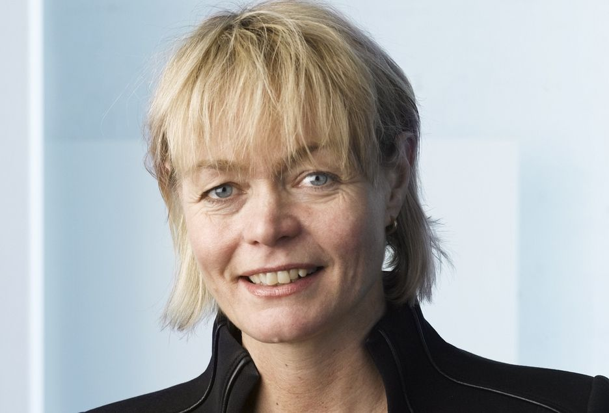 Konsernsjef Grethe Viksaas, Basefarm