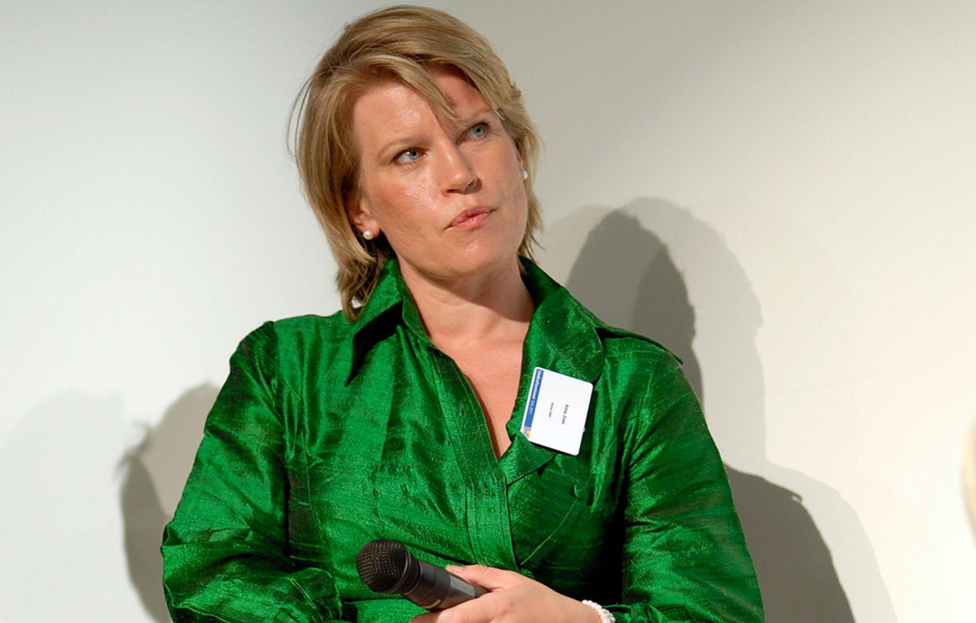 SVENSKENE BESTEMMER: Det vil være i Norges interesse å lage informasjon om sitt fornybarpotensial før den svenske Riksdagen skal bestemme om de vil gå sammen med Norge om et felles elsertifikatmarked, mener Anna Jivén i Venus Vind.