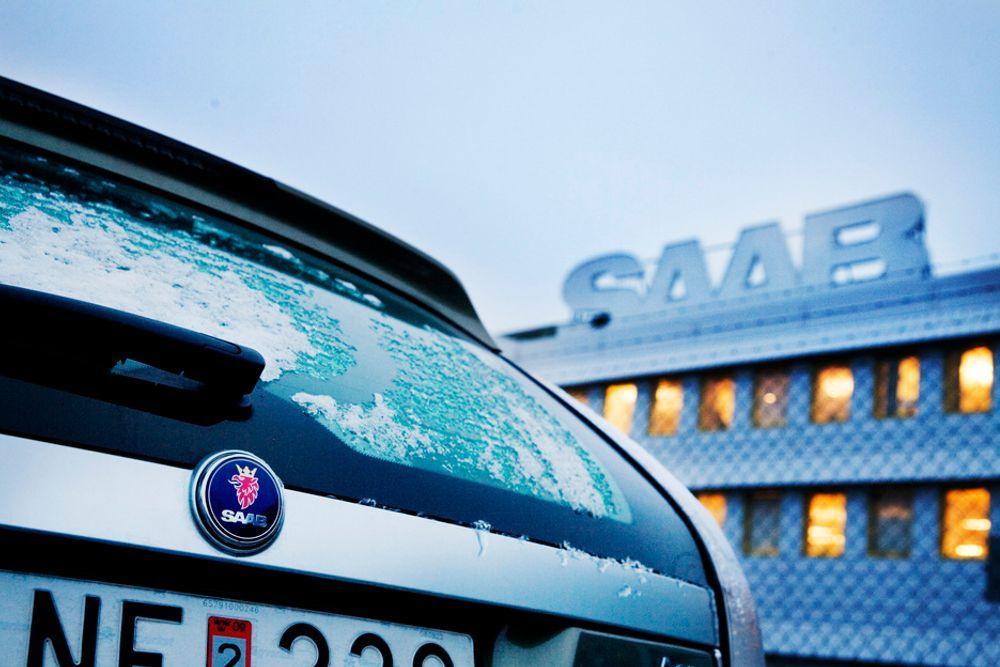 UKLART: Det har lenge vært uvisst hvem som står bak Koenigsegg Group som vil kjøpe Saab. Ifølge svenske myndigheter liker ikke kjøperne oppmerksomheten de får, og minst en vurderer å trekke seg fra handelen.