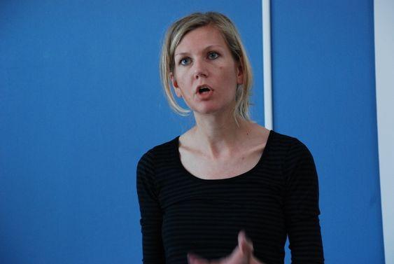 Marianne Marthinsen, Arbeiderpartiet