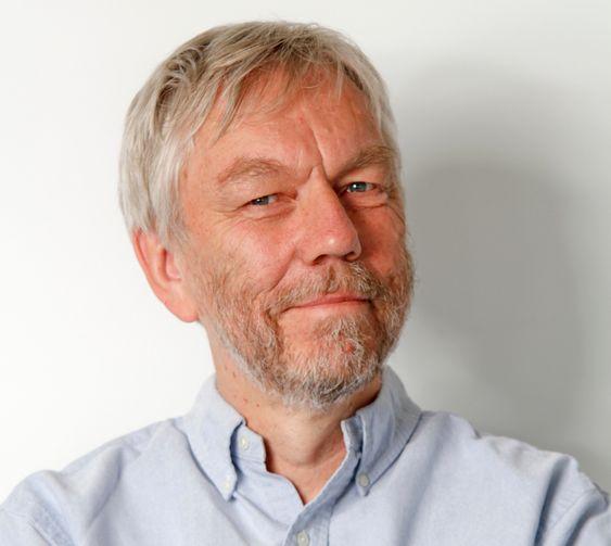 OKSYGENFATTIG: Geir Jensen hos Cowi har stor tro på inert luft som brannsikring. Nå er den første standarden klar i Storbritannia, og en CEN-standard er under forberedelse. Dermed blir det lettere å ta inert luft i bruk.