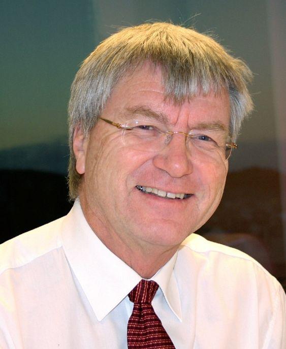Arild Nystad i PetroManagement
