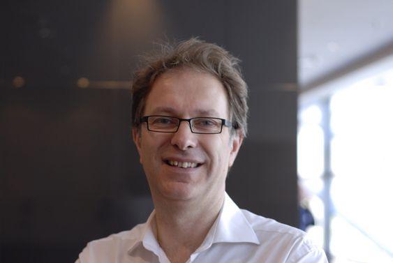 Gunnar Løvås, Statnett